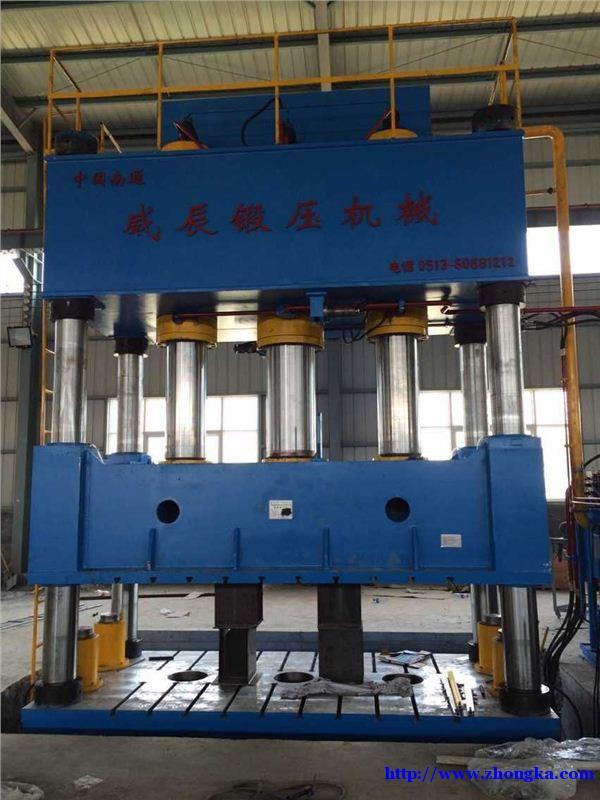 315吨液压机推荐|315吨液压机加盟|南通威辰