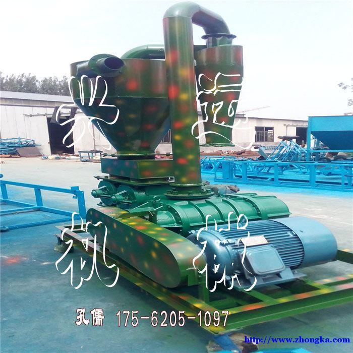 卸车装车用大型气力输送机品牌,卸车装车用大型气力输送机供应商