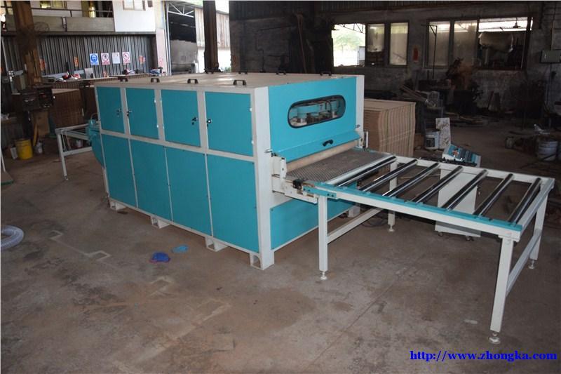 腾锐 槽板、坑板及万用板专用T字型开槽机