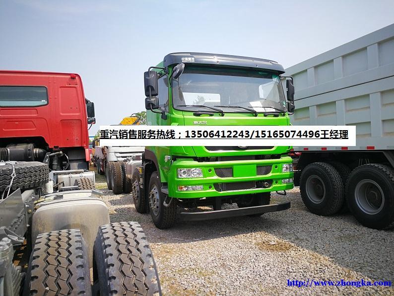 供应国五新D7B斯太尔自卸车报价