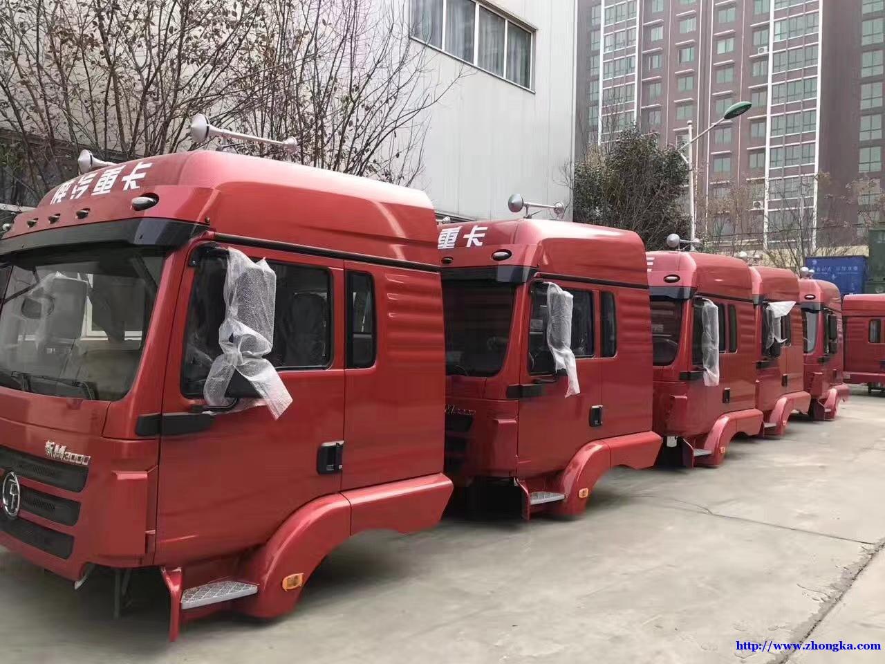 陕汽原厂各型号驾驶室总成,本体 底价火热促销中---火爆