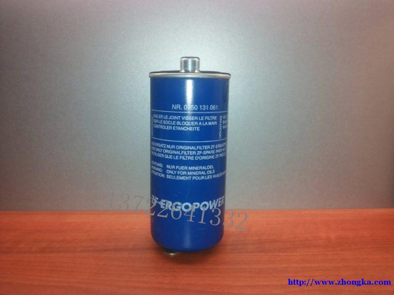 ZF\0750-131-061变速箱液压油系统过滤器滤芯
