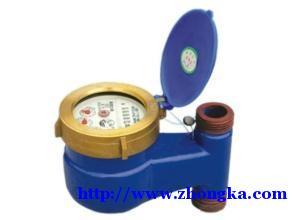 陕西秉峰工贸,新疆DN15立式机械水表图片,新疆DN15立式