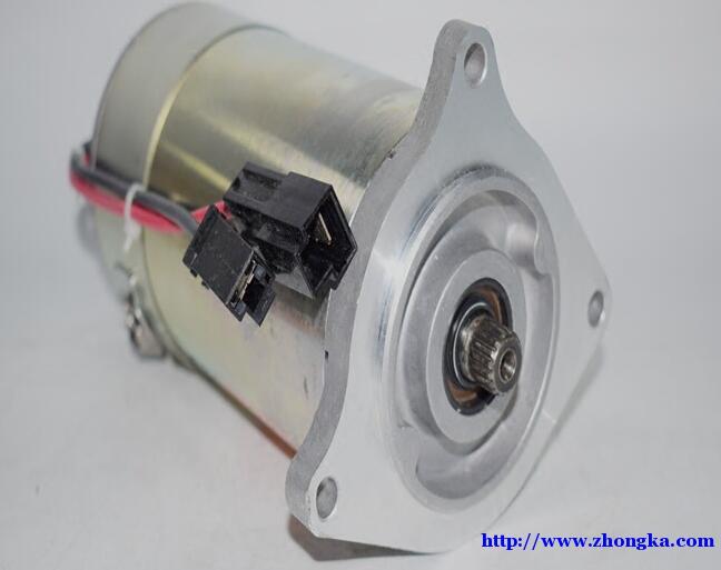 0-52000-8051转向电机