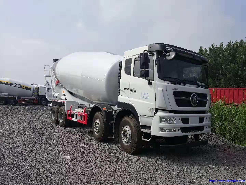 供应豪沃14  16  18立方mm混泥土水泥搅拌运输车价格