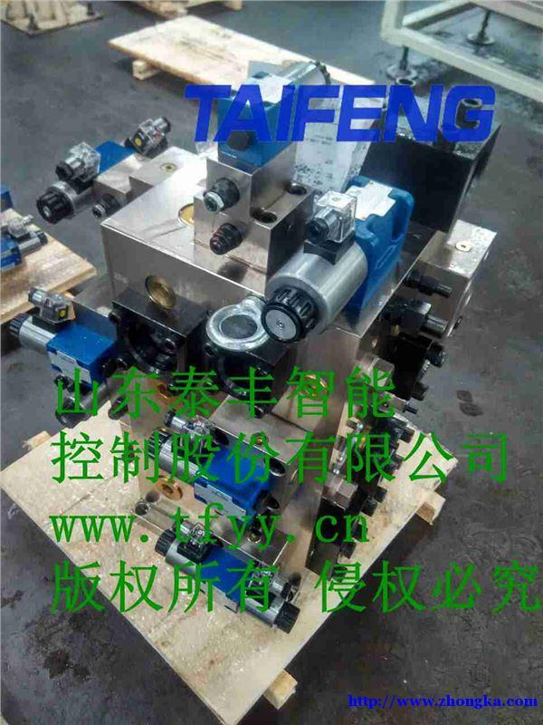 TAIFENG股份YN32-500HXCV基本插装阀