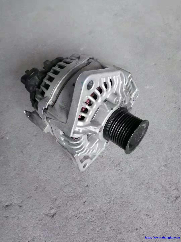 0124655355KZ8硕然发电机