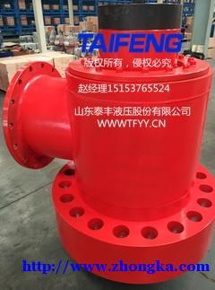 大型压机充液阀图片_泰丰股份_大型压机充液阀供应商