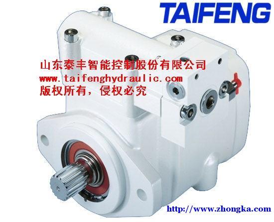 进口PVG-130-F1UV型奥盖尔泵