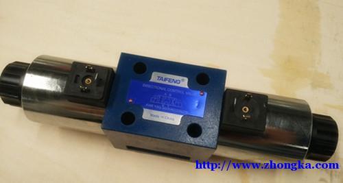 标准电磁阀4WE10G-50AW220NZ5L