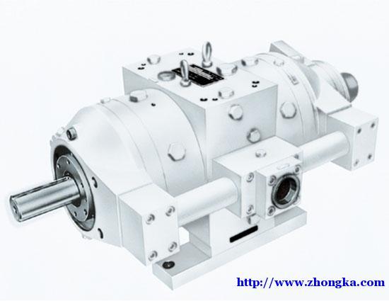 奥盖尔PFCM高压定量柱塞泵直销