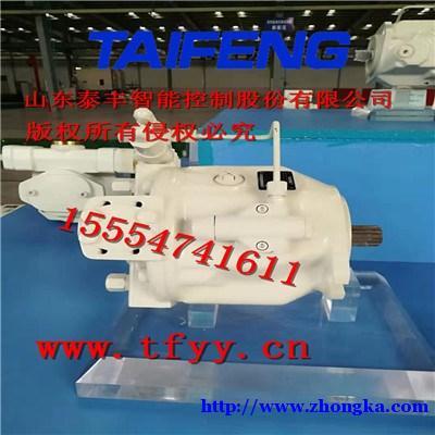 济宁泰丰柱塞泵可代替进口|泰丰股份|泰丰柱塞泵可代替进口厂