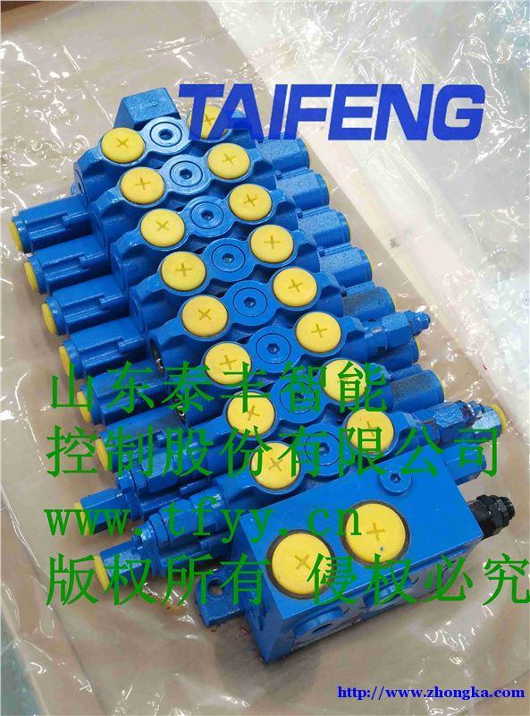 TAIFENG智能销售负载敏感阀多联可定制