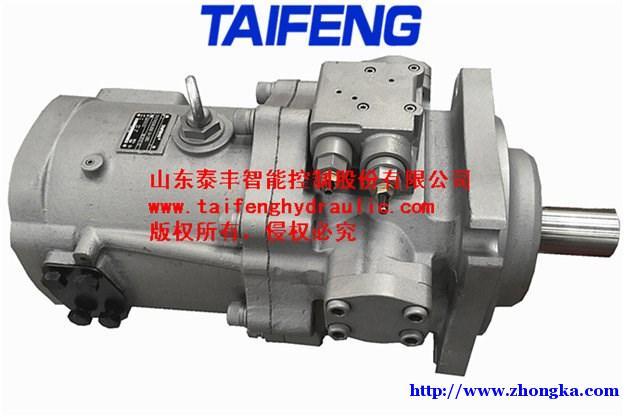 泰丰柱塞泵TFA7VSO160