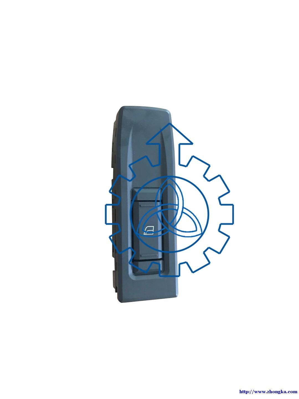 三一泵车C10车窗玻璃升降开关(适用于Volvo FMX 5