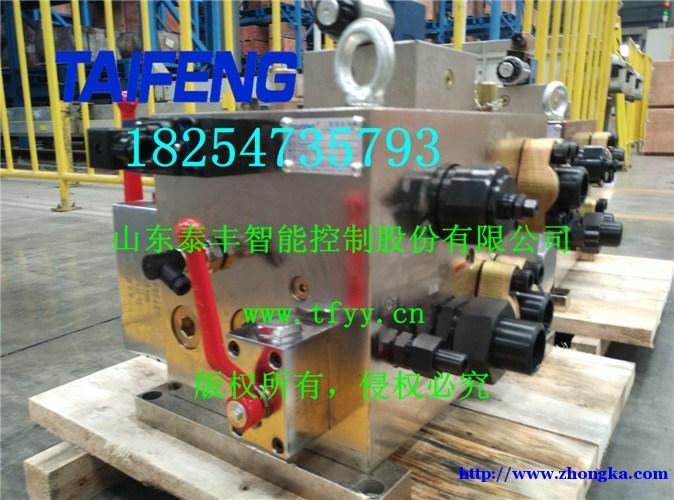 泰丰WC67Y-500TFCV