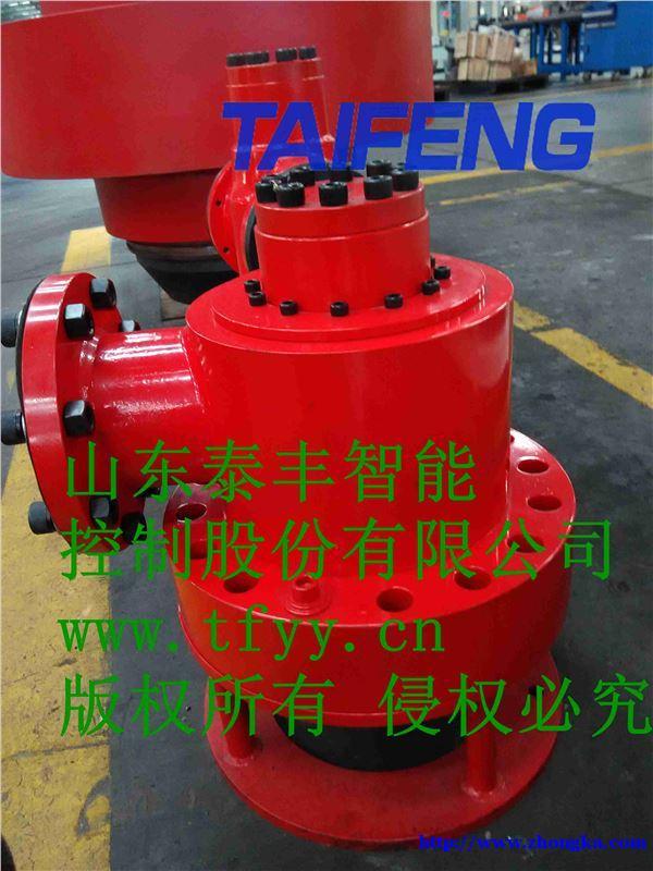 泰丰智能厂家供应CF2-H200J充液阀