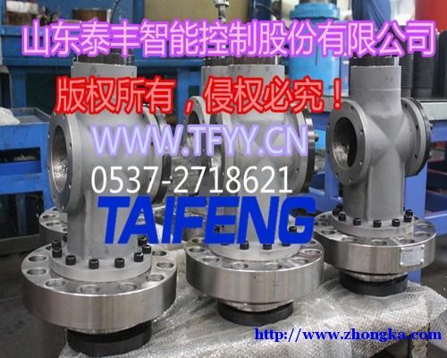 充液阀TRCF系列,泰丰股份,充液阀TRCF系列厂家
