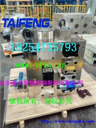 100吨二通插装阀YN32-100FXCV