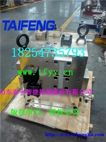 YN32-100GSCV标准带快速100吨