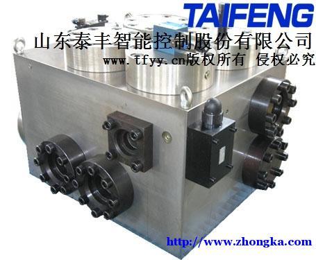 液压插装阀,液压元件泰丰供应