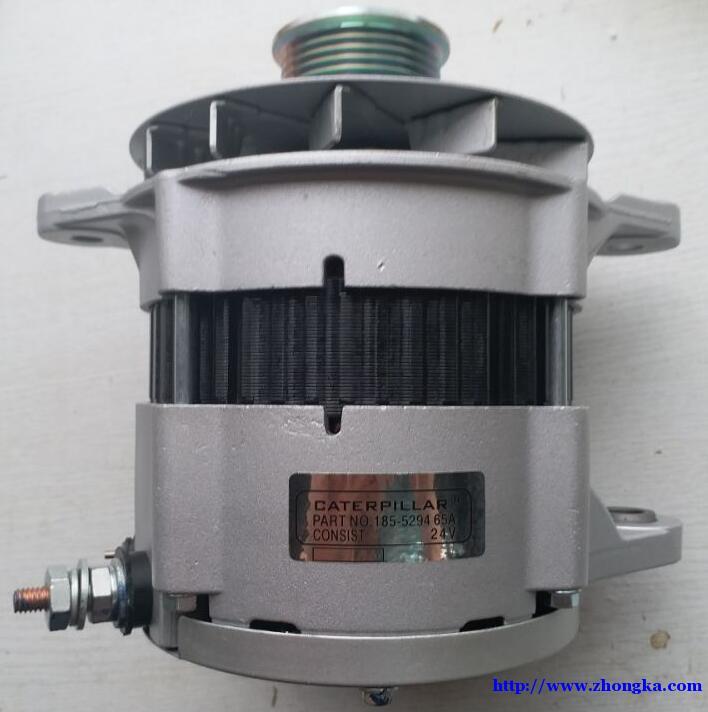185-5294卡特发电机