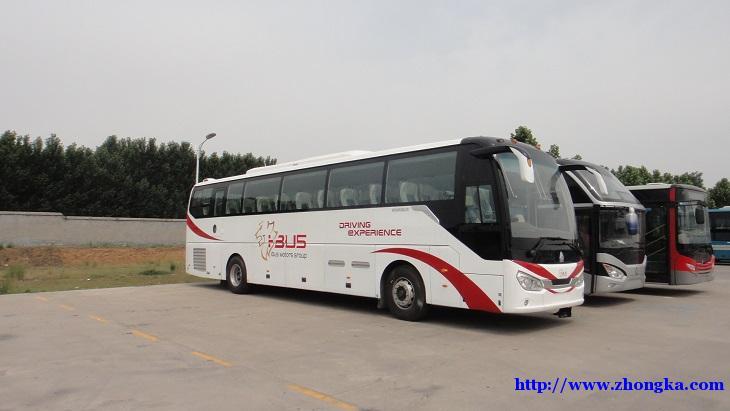 HOWO国六天然气(旅游团体长途客运车)厂家销售电话报价