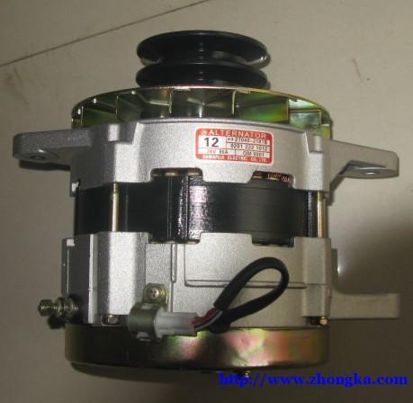 27050-1403A日野W06D发电机