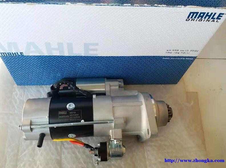 M009T61479沃尔沃LM9起动机