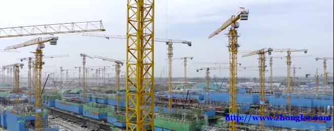 徐工集团、中联重科、山河智能等一大批工程机械领军企业9月10