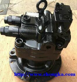 韩国川崎PNM FK(FLUTEK)液压泵、回转马达产品型谱