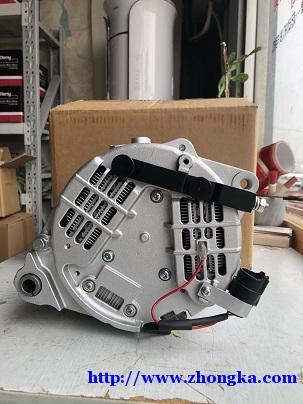 181200-6400五十铃6WG1发电机