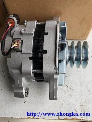 181200-5942五十铃6HE1发电机
