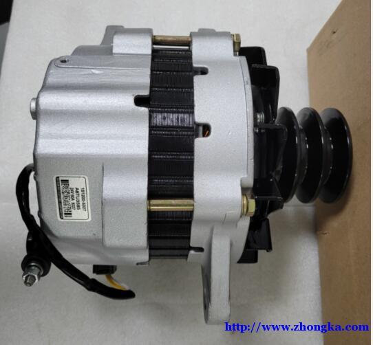A8TU3585五十铃6WG1发电机